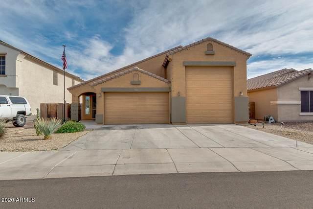 22829 N 121ST Drive, Sun City, AZ 85373 (MLS #6173146) :: BVO Luxury Group