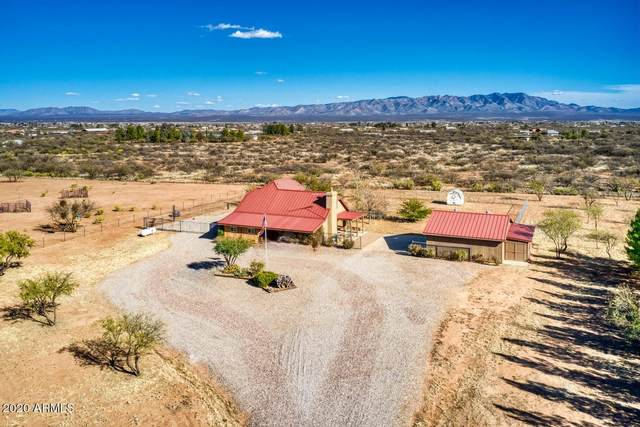 6701 S Moson Road, Hereford, AZ 85615 (MLS #6173149) :: The Daniel Montez Real Estate Group