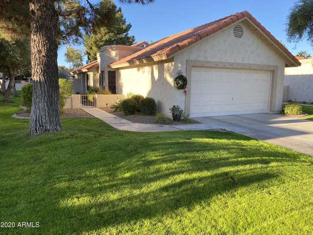 18812 N 94TH Avenue, Peoria, AZ 85382 (MLS #6173170) :: Sheli Stoddart Team | M.A.Z. Realty Professionals