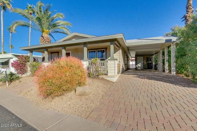 120 N Val Vista Drive #246, Mesa, AZ 85213 (#6173178) :: The Josh Berkley Team