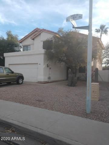 14443 S 43RD Place, Phoenix, AZ 85044 (MLS #6173179) :: Yost Realty Group at RE/MAX Casa Grande