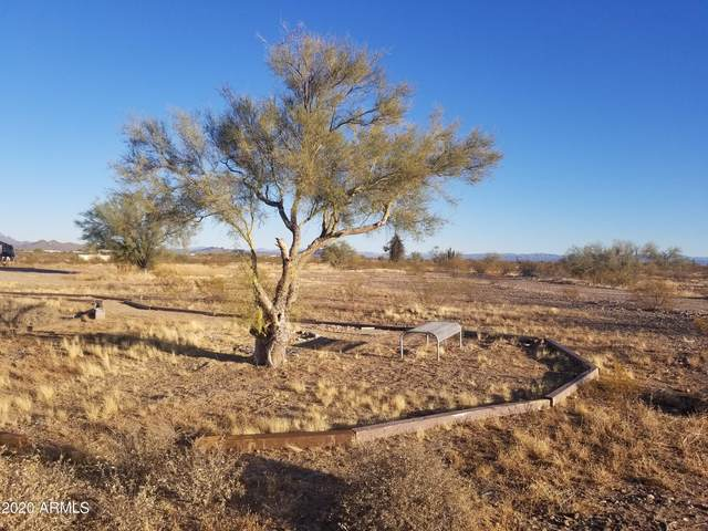 30014 W Redbird Road, Wittmann, AZ 85361 (MLS #6173196) :: Relevate | Phoenix