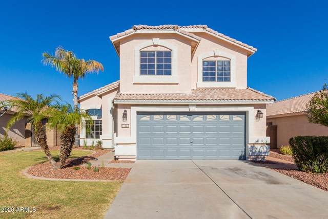 13444 W Ocotillo Lane, Surprise, AZ 85374 (MLS #6173203) :: Yost Realty Group at RE/MAX Casa Grande