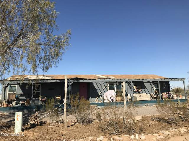 54116 W Ridoway Road, Maricopa, AZ 85139 (#6173246) :: The Josh Berkley Team