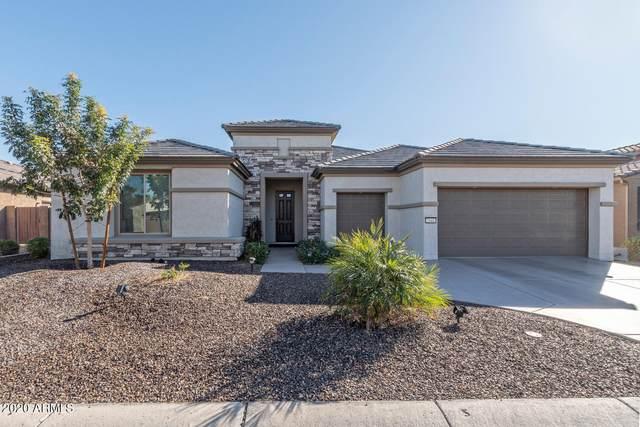 2141 N 166TH Drive, Goodyear, AZ 85395 (MLS #6173275) :: Klaus Team Real Estate Solutions