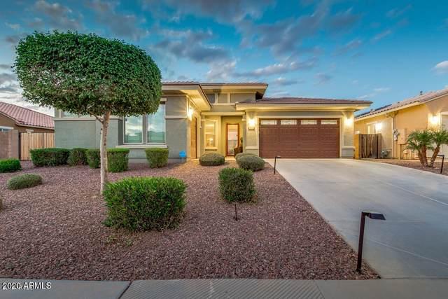 18612 W Williams Street, Goodyear, AZ 85338 (MLS #6173341) :: Kepple Real Estate Group