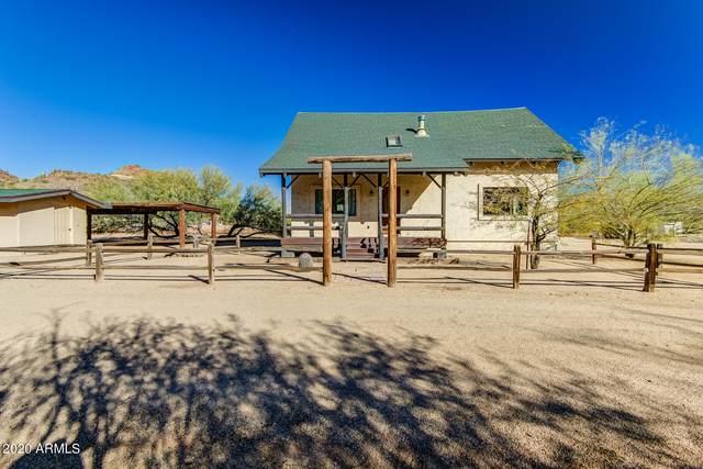 43026 N 12th Street, New River, AZ 85087 (MLS #6173403) :: Klaus Team Real Estate Solutions