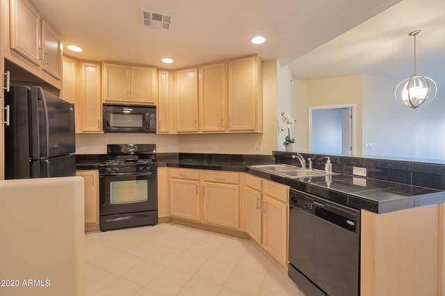 5350 E Deer Valley Drive #3250, Phoenix, AZ 85054 (MLS #6173490) :: RE/MAX Desert Showcase