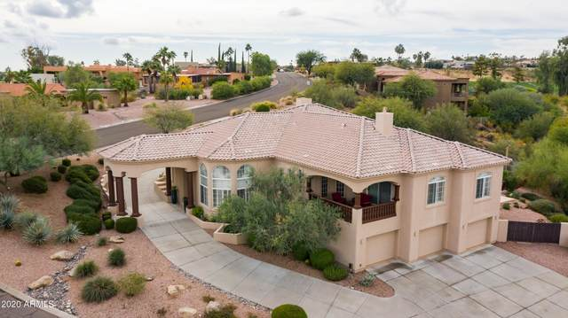 17017 E Jacklin Drive, Fountain Hills, AZ 85268 (MLS #6173518) :: BVO Luxury Group