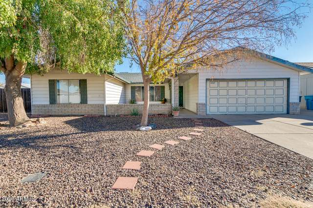 4327 N 108TH Drive, Phoenix, AZ 85037 (MLS #6173524) :: Yost Realty Group at RE/MAX Casa Grande
