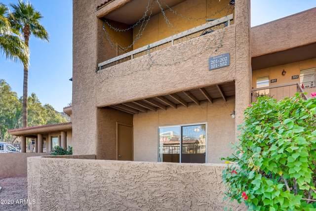 2625 E Indian School Road #101, Phoenix, AZ 85016 (#6173552) :: The Josh Berkley Team