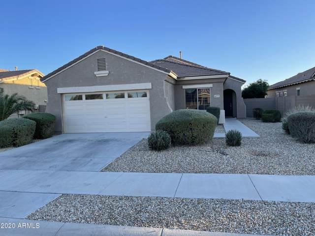 16979 W Sonora Street, Goodyear, AZ 85338 (MLS #6173561) :: Kepple Real Estate Group