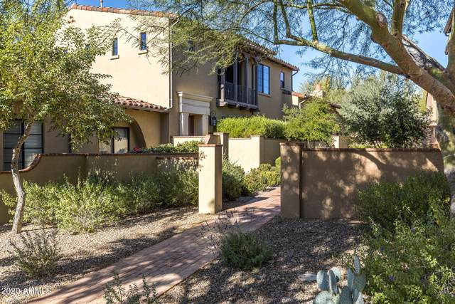 18650 N Thompson Peak Parkway #2015, Scottsdale, AZ 85255 (MLS #6173594) :: Devor Real Estate Associates
