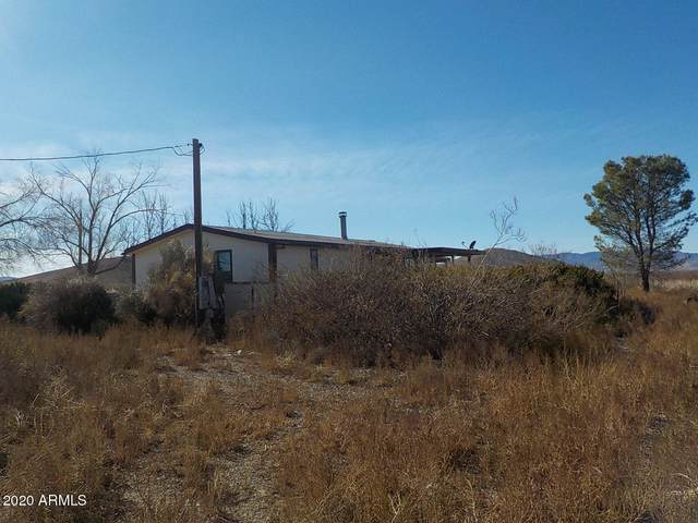 12151 S Elkhorn Road, Pearce, AZ 85625 (MLS #6173600) :: D & R Realty LLC