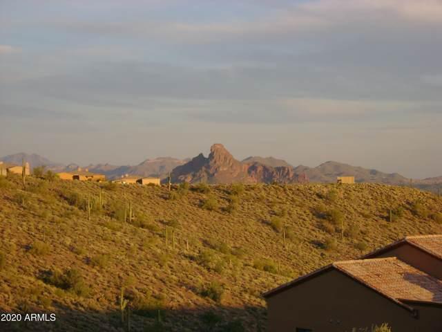 10931 N Crestview Drive, Fountain Hills, AZ 85268 (MLS #6173609) :: neXGen Real Estate