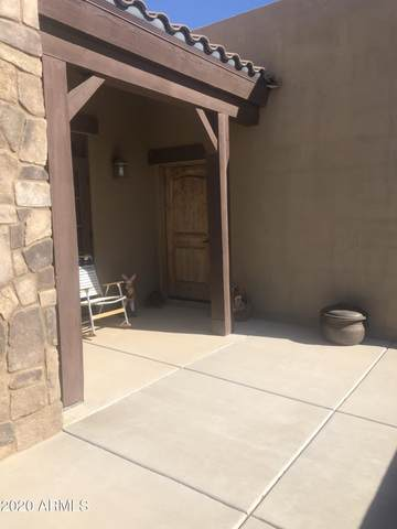 1746 W Adobe Dam Road, Queen Creek, AZ 85142 (MLS #6173619) :: Klaus Team Real Estate Solutions