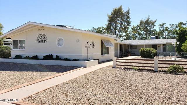 3629 E Glenrosa Avenue, Phoenix, AZ 85018 (MLS #6173652) :: Long Realty West Valley