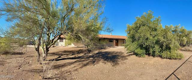 6302 E Seco Place, Cave Creek, AZ 85331 (MLS #6173654) :: NextView Home Professionals, Brokered by eXp Realty