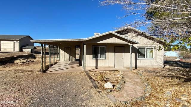 20028 E Horseshoe Lane, Mayer, AZ 86333 (MLS #6173679) :: Homehelper Consultants