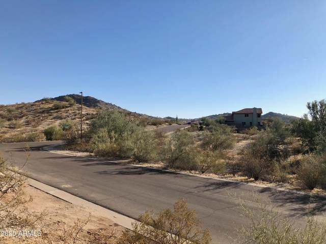 10930 S Wilson Lane, Goodyear, AZ 85338 (MLS #6173715) :: The Copa Team | The Maricopa Real Estate Company
