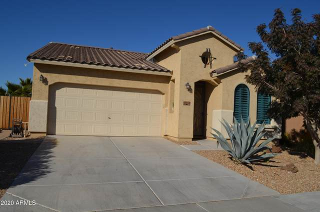40846 W Rio Grande Drive, Maricopa, AZ 85138 (MLS #6173726) :: The Riddle Group
