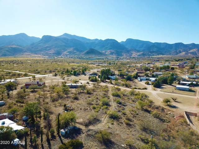5524 S San Pedro Avenue, Sierra Vista, AZ 85650 (MLS #6173727) :: Klaus Team Real Estate Solutions