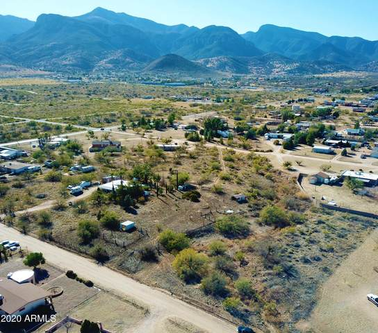 5452 S San Fernando Avenue, Sierra Vista, AZ 85650 (MLS #6173730) :: The Luna Team