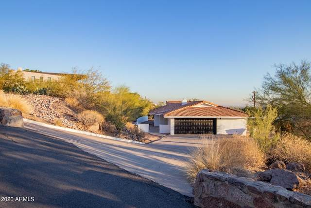 5437 E Wonderview Road, Phoenix, AZ 85018 (MLS #6173782) :: NextView Home Professionals, Brokered by eXp Realty