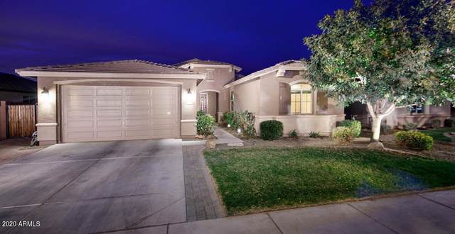 1110 W Date Road, San Tan Valley, AZ 85140 (MLS #6173810) :: The Riddle Group