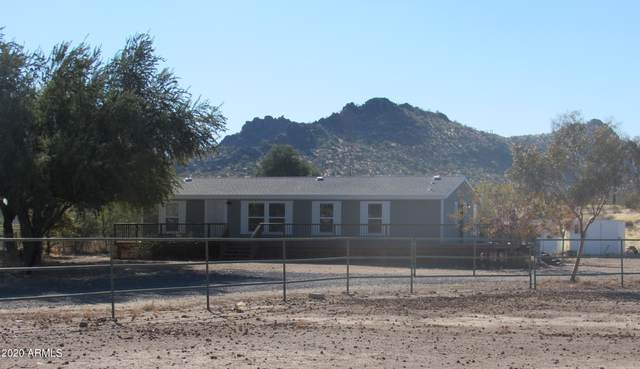 1945 W Scissor Tail Place, Queen Valley, AZ 85118 (MLS #6173847) :: RE/MAX Desert Showcase
