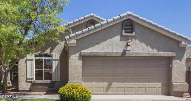 10547 W Desert Star Lane, Peoria, AZ 85382 (MLS #6173854) :: The Helping Hands Team