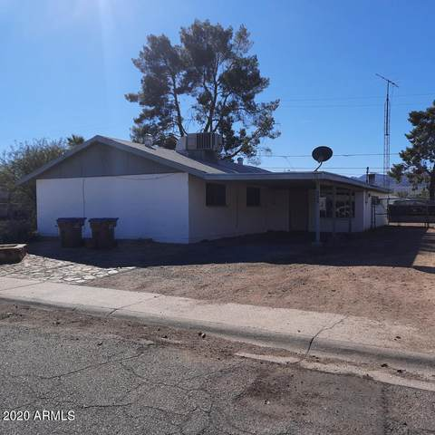 335 W Fairhaven Road, Kearny, AZ 85137 (MLS #6173857) :: Yost Realty Group at RE/MAX Casa Grande