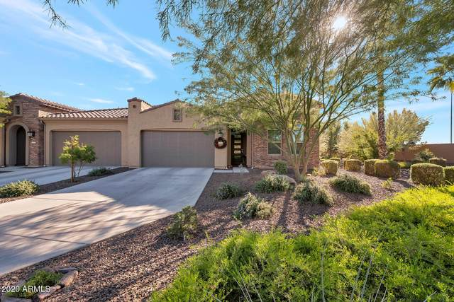 16961 W Holly Street, Goodyear, AZ 85395 (MLS #6173914) :: Long Realty West Valley