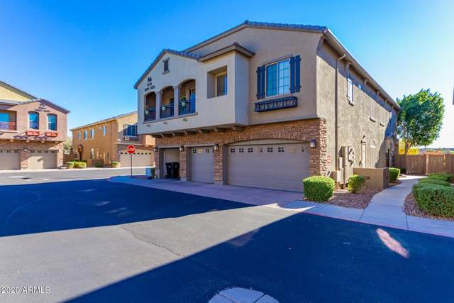 1350 S Greenfield Road #1171, Mesa, AZ 85206 (MLS #6173931) :: Conway Real Estate
