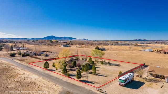 2790 Georgia Avenue, Chino Valley, AZ 86323 (MLS #6173950) :: Yost Realty Group at RE/MAX Casa Grande
