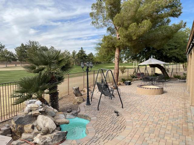 5362 S Amberwood Drive, Chandler, AZ 85248 (MLS #6173971) :: The AZ Performance PLUS+ Team