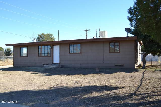 126 E Pinal Street, Huachuca City, AZ 85616 (MLS #6173986) :: The Ethridge Team