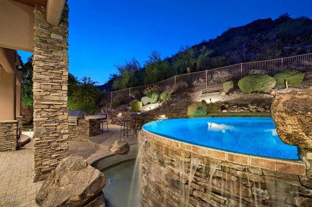 13006 E Corrine Drive, Scottsdale, AZ 85259 (MLS #6173991) :: Klaus Team Real Estate Solutions