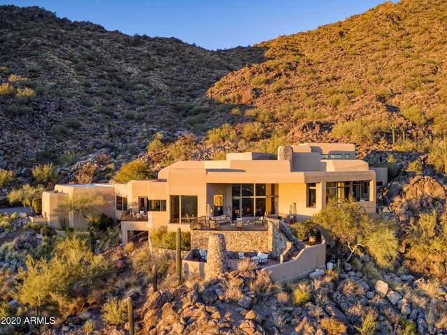 5810 E Cholla Lane, Paradise Valley, AZ 85253 (MLS #6174014) :: Yost Realty Group at RE/MAX Casa Grande