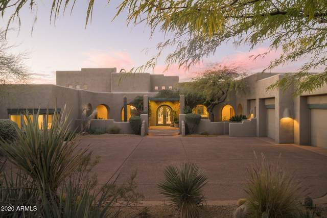 34972 N Indian Camp Trail, Scottsdale, AZ 85266 (MLS #6174041) :: Scott Gaertner Group