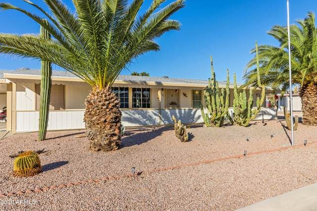 3726 N Michigan Avenue, Florence, AZ 85132 (MLS #6174115) :: The Riddle Group