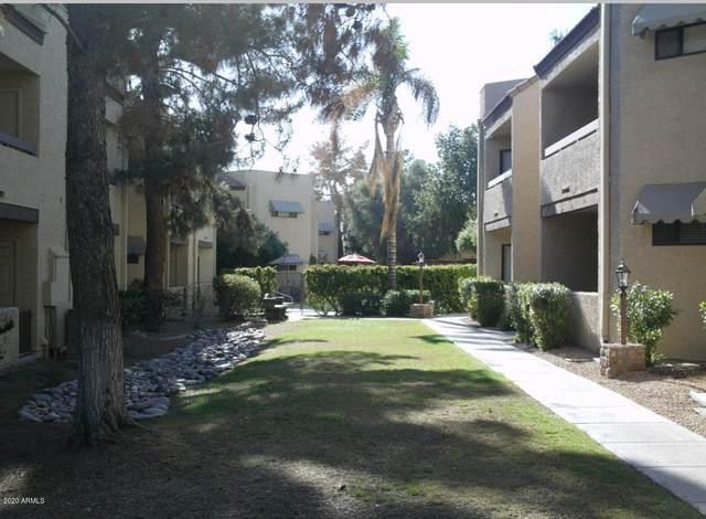 2228 N 52ND Street #203, Phoenix, AZ 85008 (#6174145) :: The Josh Berkley Team