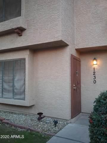 4901 E Kelton Lane #1230, Scottsdale, AZ 85254 (MLS #6174164) :: Conway Real Estate