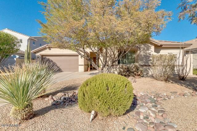 4980 E Colonial Drive, Chandler, AZ 85249 (MLS #6174183) :: Dijkstra & Co.