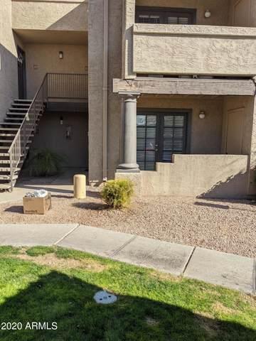 5995 N 78TH Street #1052, Scottsdale, AZ 85250 (MLS #6174192) :: Homehelper Consultants