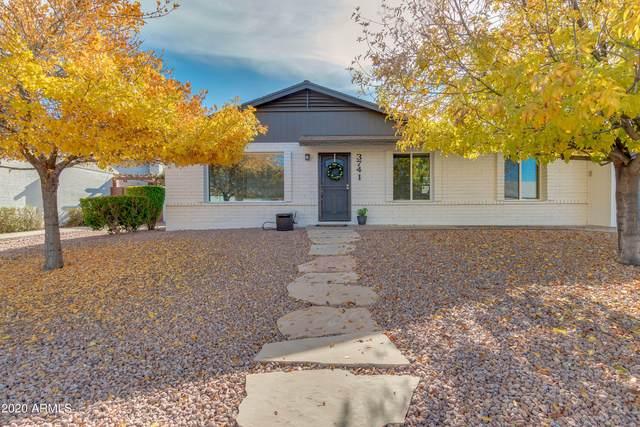 3741 E Charter Oak Road, Phoenix, AZ 85032 (MLS #6174223) :: NextView Home Professionals, Brokered by eXp Realty