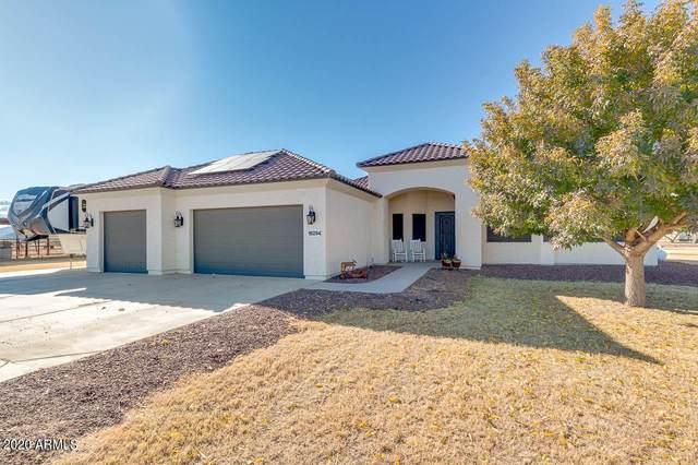10204 S 279TH Lane, Buckeye, AZ 85326 (MLS #6174267) :: neXGen Real Estate