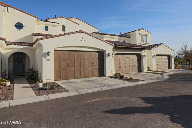 14200 W Village Parkway #125, Litchfield Park, AZ 85340 (MLS #6174283) :: BVO Luxury Group