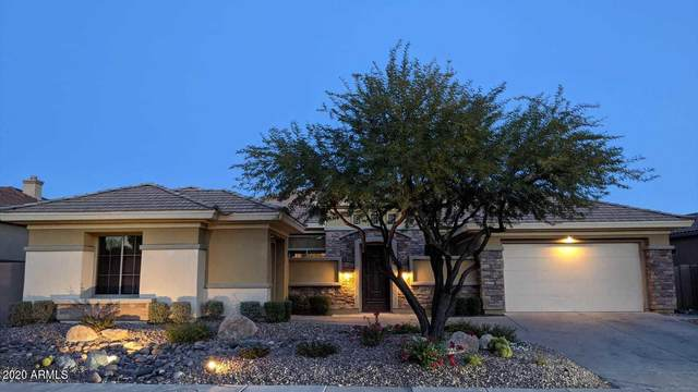 1548 W Laurel Greens Court, Anthem, AZ 85086 (MLS #6174296) :: Klaus Team Real Estate Solutions
