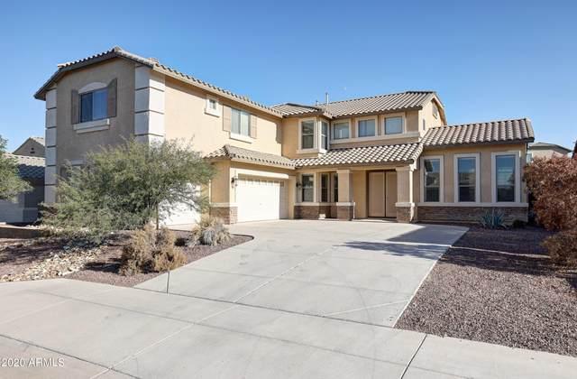 29521 N 21ST Drive, Phoenix, AZ 85085 (MLS #6174304) :: Yost Realty Group at RE/MAX Casa Grande